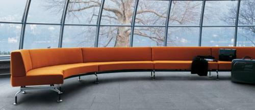 modern lobby furniture