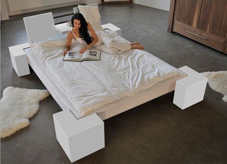 High Quality Bed Pure Art2 Images