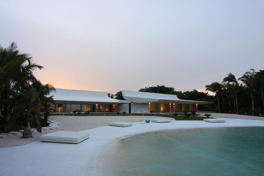 A-cero's House in Casa de Campo1