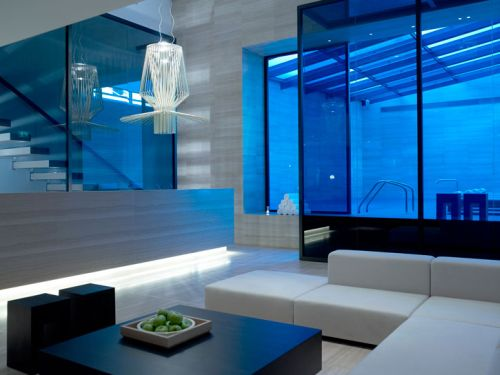 The Met Hotel In Thessaloniki Greece Is For The Elite