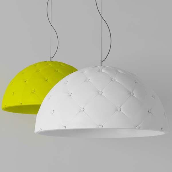 Contemporary lamp design by Enrico Zanolla