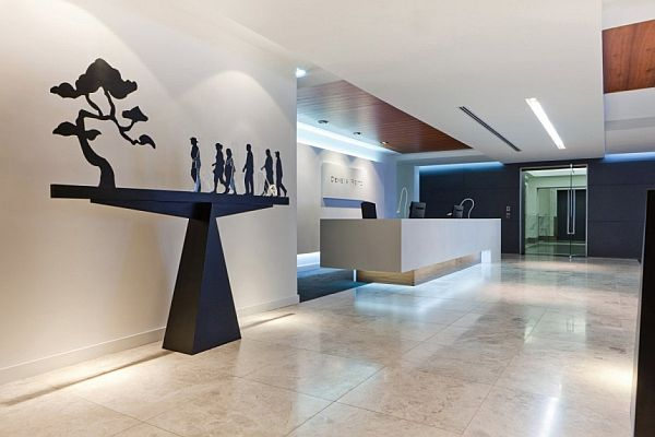 Perfect Deneys Reitz Office Interior Design By Collaboration