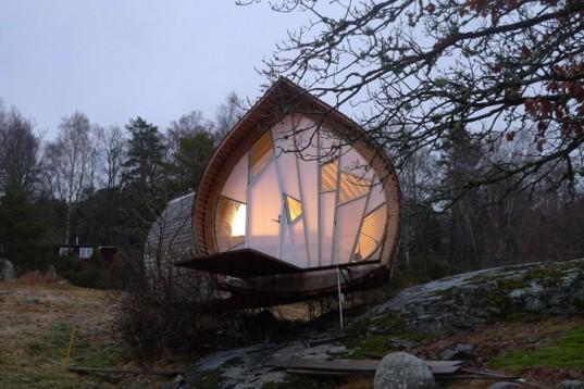 Wonderful Hus. Ett By Torsten Ottesjö Design Inspirations