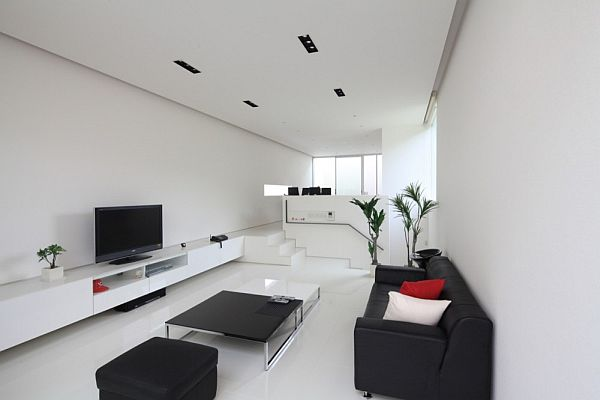 A Japanese House By Code Architectural Design Good Looking