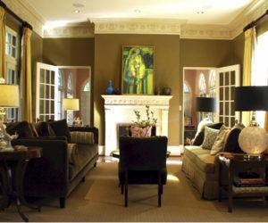 Beautiful Cinda Boomershine's Atlanta Interior Design