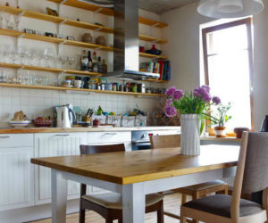 Inspiring interior décor ideas from the Lithuanian Lamų slėnis e-magazine
