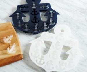 20 Trendy Ice Cube Trays for Summer Sipping