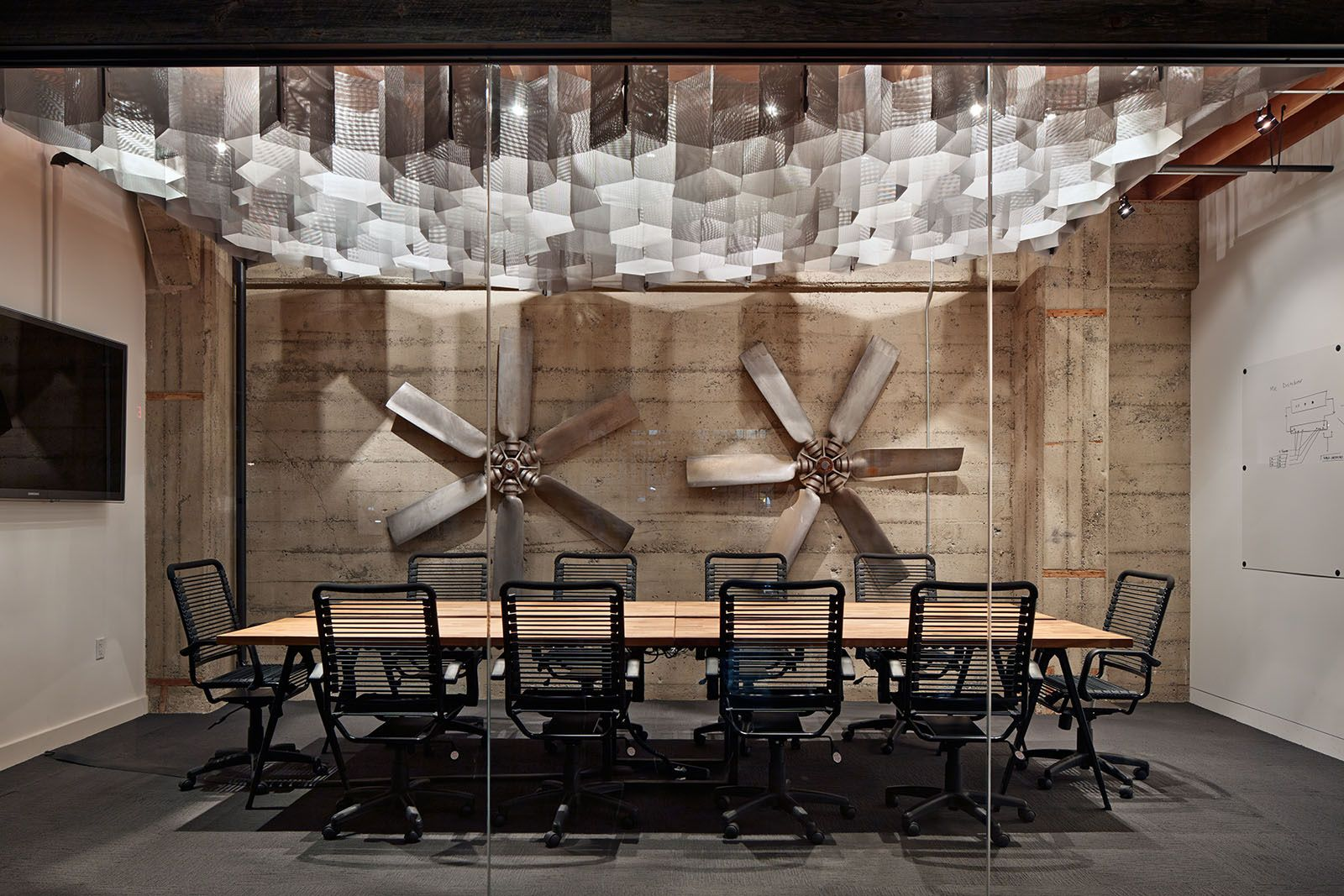 office meeting room design. Heavybit Industries \u2013 San Francisco Offices Meeting Room Office Design R