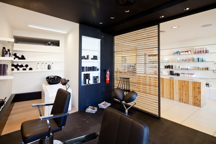 Barber shop – Italy Design