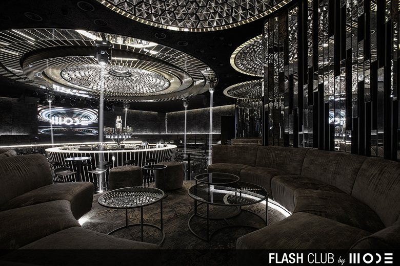 Flash by MODE – best nightclub