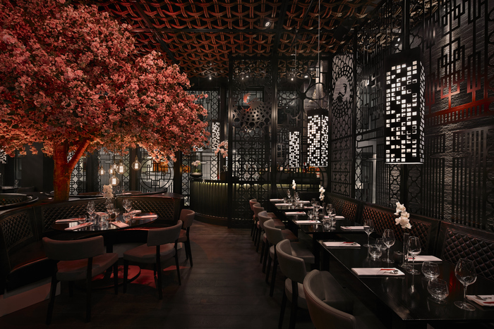 Tattu by Edwin Pickett – best standalone restaurant