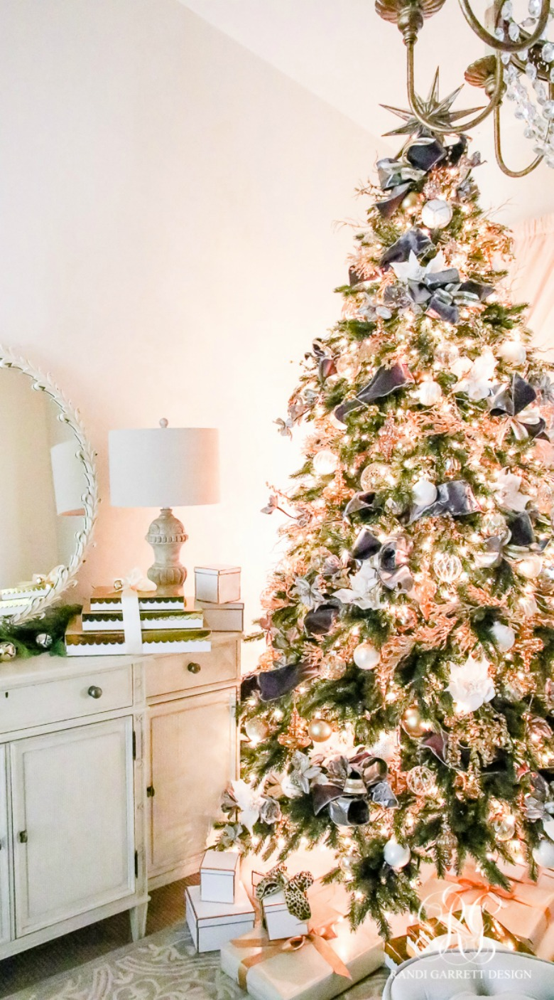 All The Wonderful Christmas Tree Ideas You Need For A Wonderful Holiday images 9