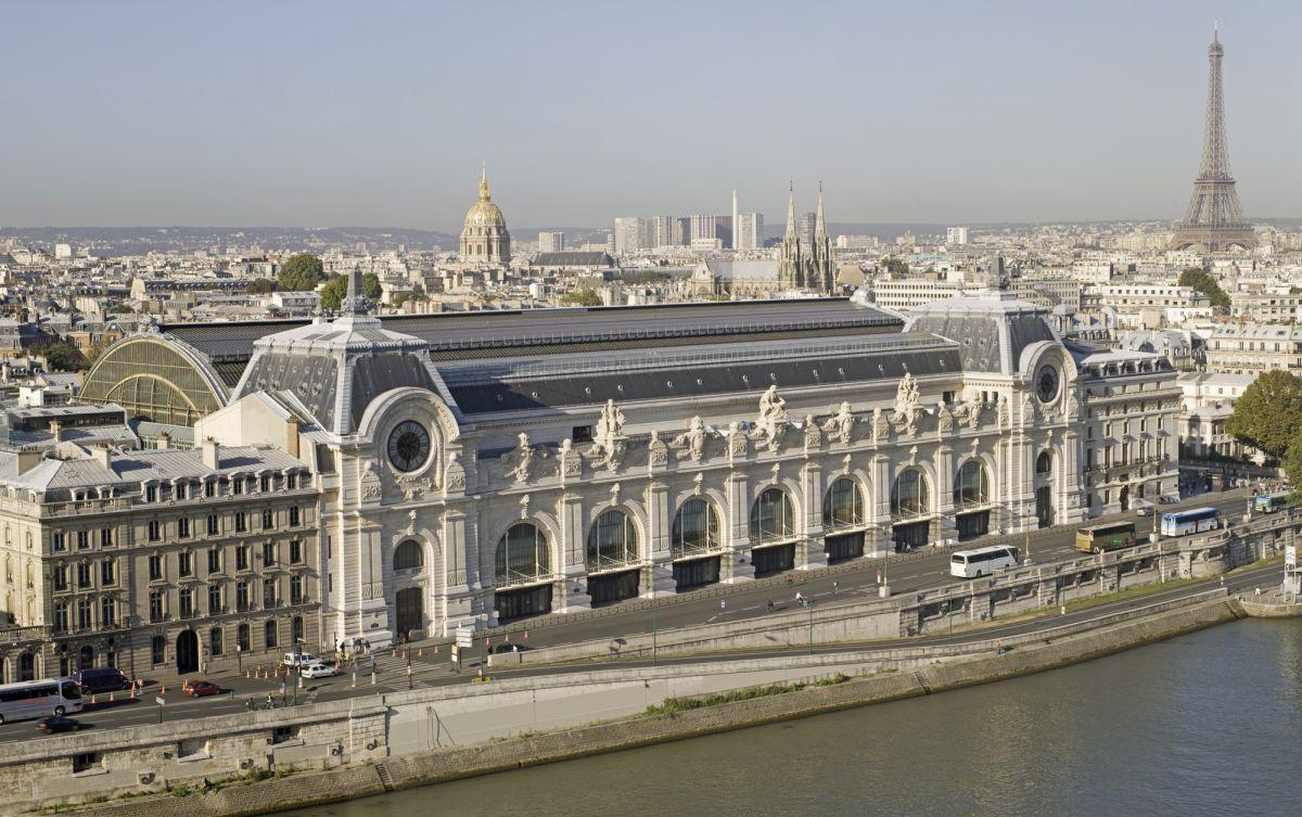 Musée d'Orsay — Paris, France