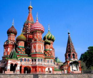 48 Iconic Buildings Around The World – Landmarks Of Our Civilization