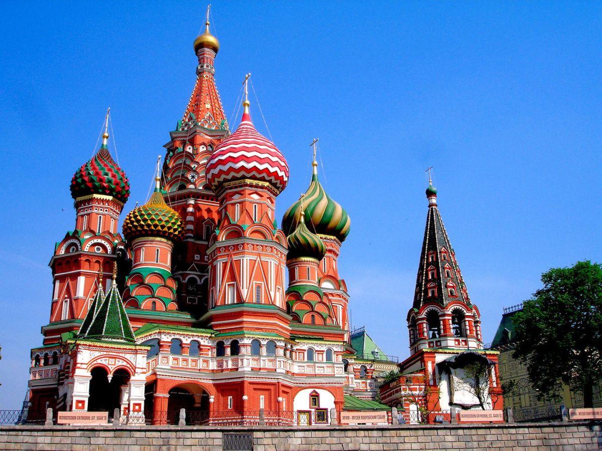 5 Famous Landmarks of Russia | Getaway Tips  |Names Famous Russian Landmarks