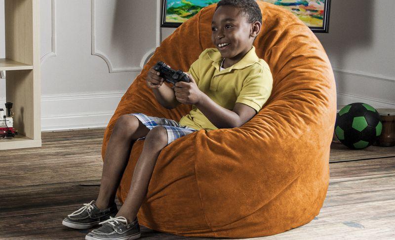 Cocoon 4' Kids Bean Bag