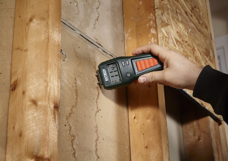 Your All-In Monitoring Unstable Humidity – A Review Of 5 Best Wood Moisture Meters